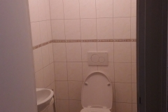 Toilet Heko Opslag Almelo